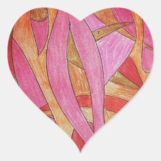 BRANDON 25_result.JPG Heart Sticker