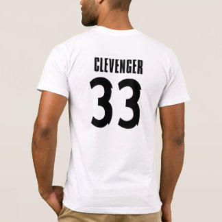 Brandon Clevenger Shirsey T-Shirt