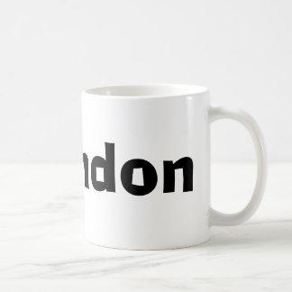 Brandon Coffee Mug