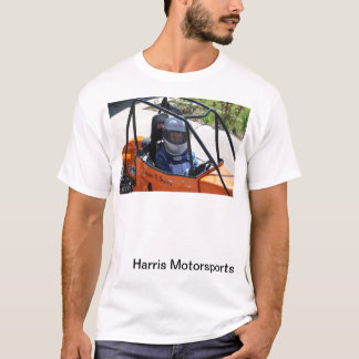 Brandon Harris T-Shirt