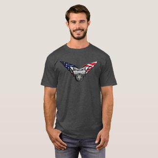 Brandon's MotoVlog Logo T-Shirt