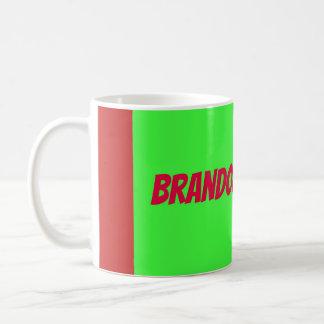 BrandonzGaming Mug