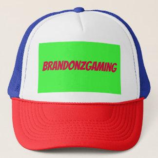 BrandonzGaming Trucker Hat
