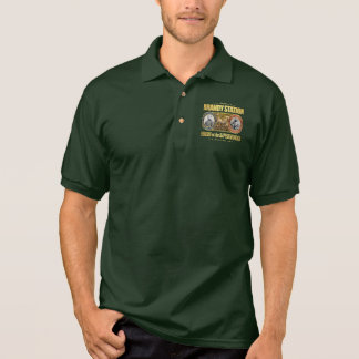 Brandy Station (FH2) Polo Shirt
