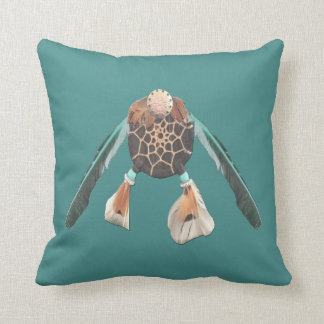 Brandy Tuft Throw Pillow