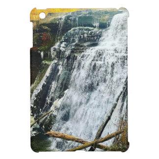 Brandywine Falls Cuyahogo National Park Ohio iPad Mini Cover