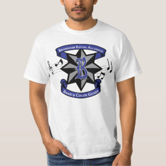 Branham Royal Alliance Yurushi T-shirt
