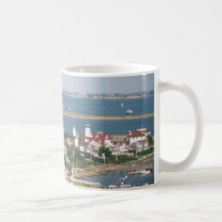 Brant Point Coffee Mug
