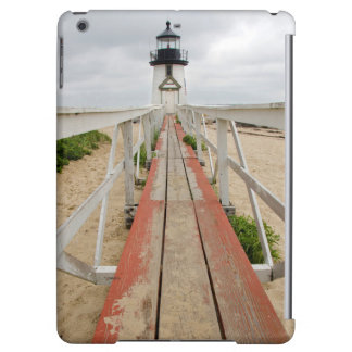 Brant Point Lighthouse iPad Air Covers