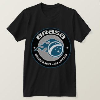Brasa DT Fight team-Blue- mens T T-Shirt