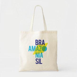 Brasil Amazonia Flag