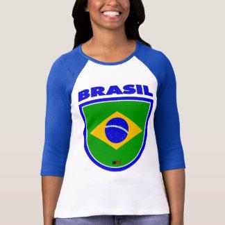 Brasil (Brazil) T-Shirt