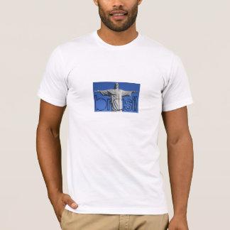 Brasil - Cristo Redentor T-Shirt