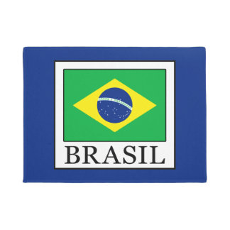 Brasil Doormat