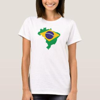 Brasil for Ladies 2 T-Shirt