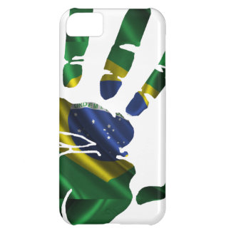BRASIL NI E HAND PRODUCTS CASE FOR iPhone 5C