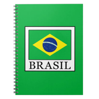 Brasil Notebook