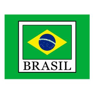 Brasil Postcard