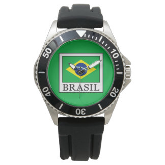 Brasil Watch