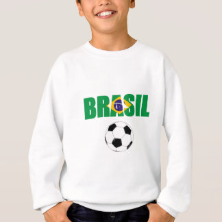 brasil-world-cup-2010 sweatshirt