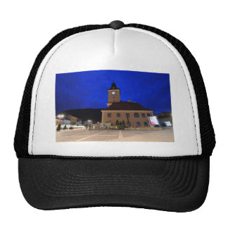 Brasov in Transylvania, Romania Trucker Hat