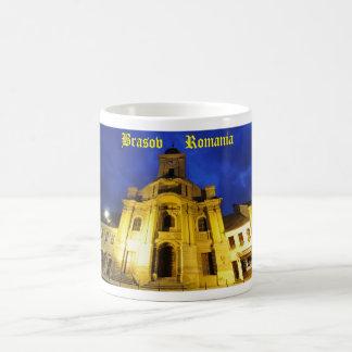 Brasov, Romania Coffee Mug