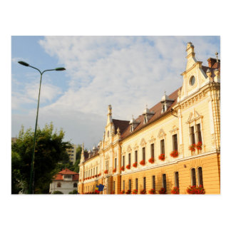 Brasov, Romania Postcard