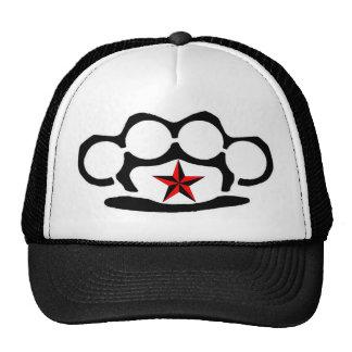Brass Knuckels Hat
