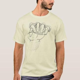 brassknuckles T-Shirt