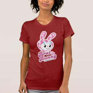 BRAT BUNNY - Happy Hearts T-Shirt