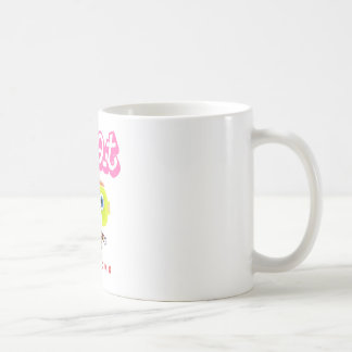 Brat-Cute Monkey-Morocko Coffee Mug