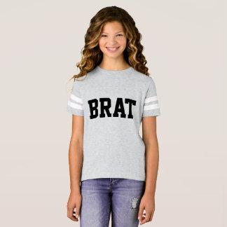 BRAT funny Girls Kids T-shirts