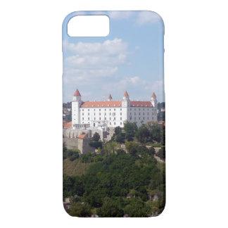 bratislava castle iPhone 7 case
