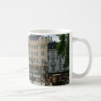 Bratislava Coffee Mug
