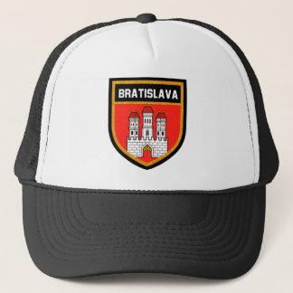 Bratislava Flag Trucker Hat