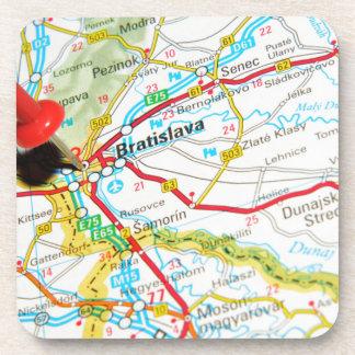 Bratislava, Slovakia Coaster