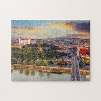 Bratislava, Slovakia Jigsaw Puzzle