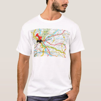 Bratislava, Slovakia T-Shirt