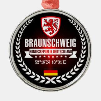 Braunschweig Metal Ornament