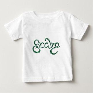 Brave Baby T-Shirt
