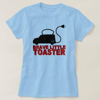 Brave Little Toaster T-Shirt