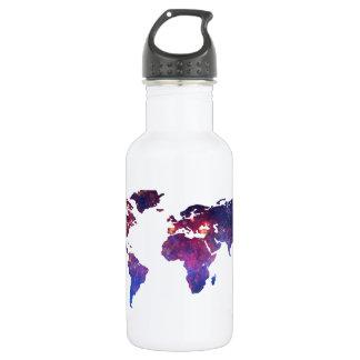 Brave New World Map