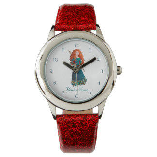 Brave Princess Watch