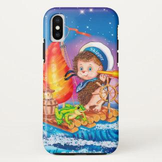 Brave sailor Case-Mate iPhone case