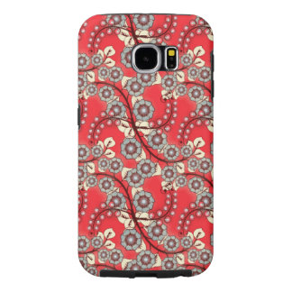 Brave Transforming Keen Safe Samsung Galaxy S6 Cases
