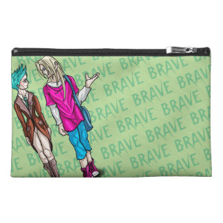 Brave Travel Accessory Bag