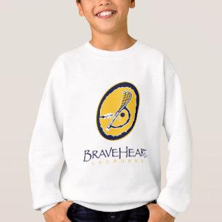 BraveHeartLogo Sweatshirt