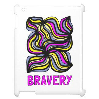 """Bravery"" iPad, iPad Mini, iPad Mini 2, iPad Air Case For The iPad 2 3 4"