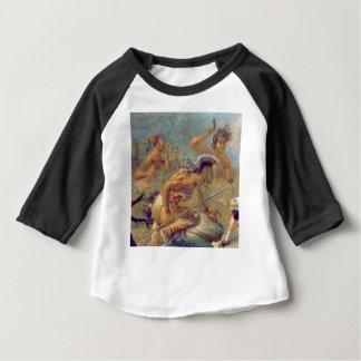 braves in battle baby T-Shirt