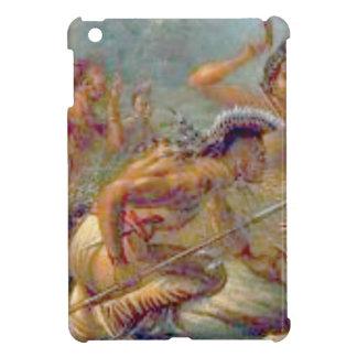braves in battle iPad mini covers